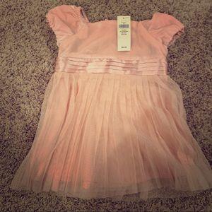 Baby gap toddler velvet dress 12-18 months